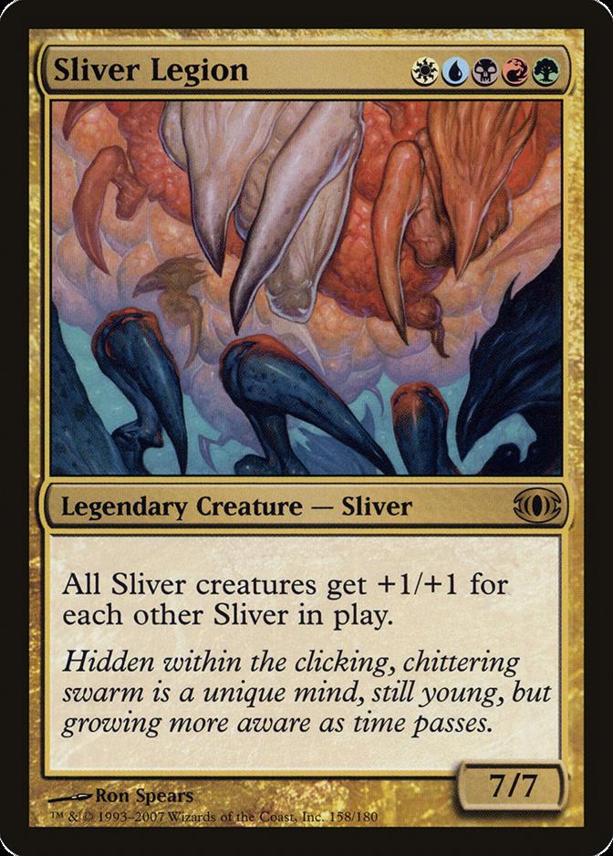 Sliver Legion [FUT]