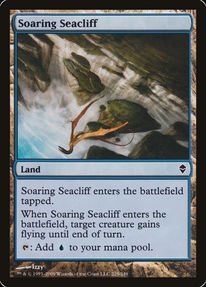 Soaring Seacliff [ZEN]