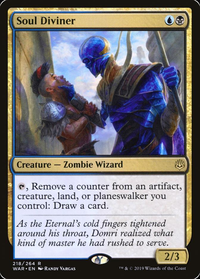 Soul Diviner [WAR]