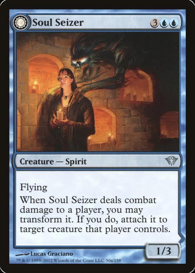 Soul Seizer [DKA]