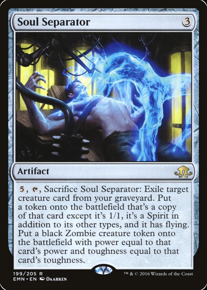 Soul Separator [EMN]