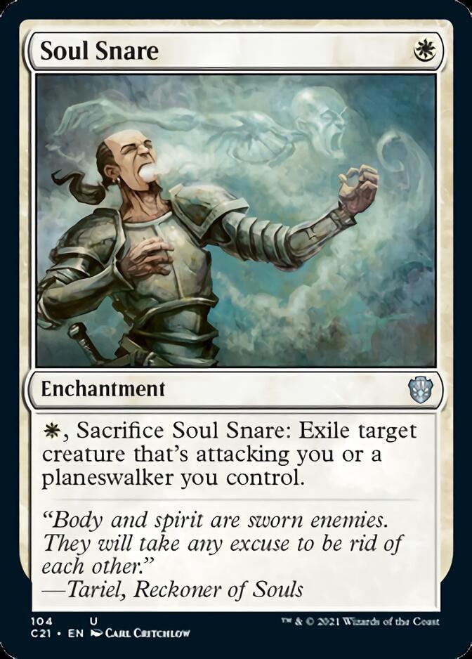 Soul Snare [C21]