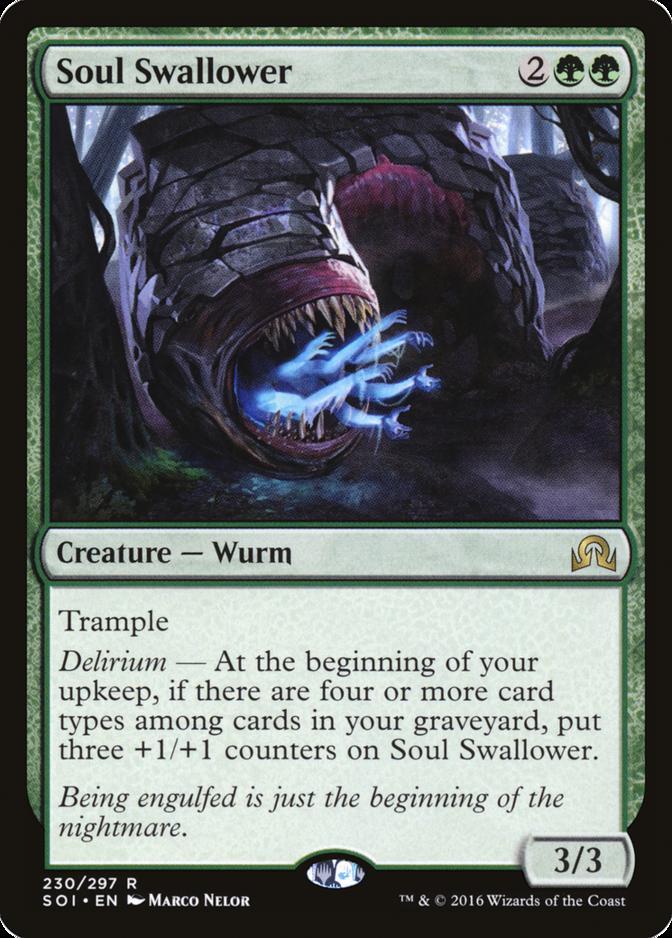 Soul Swallower [SOI]