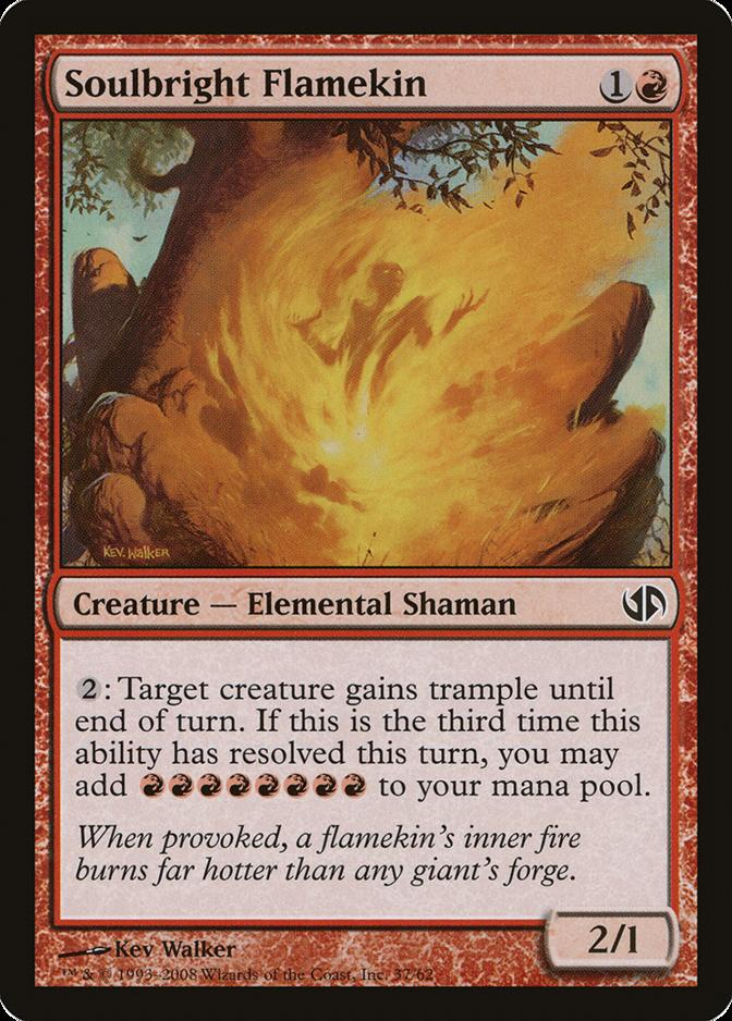 Soulbright Flamekin [DD2]