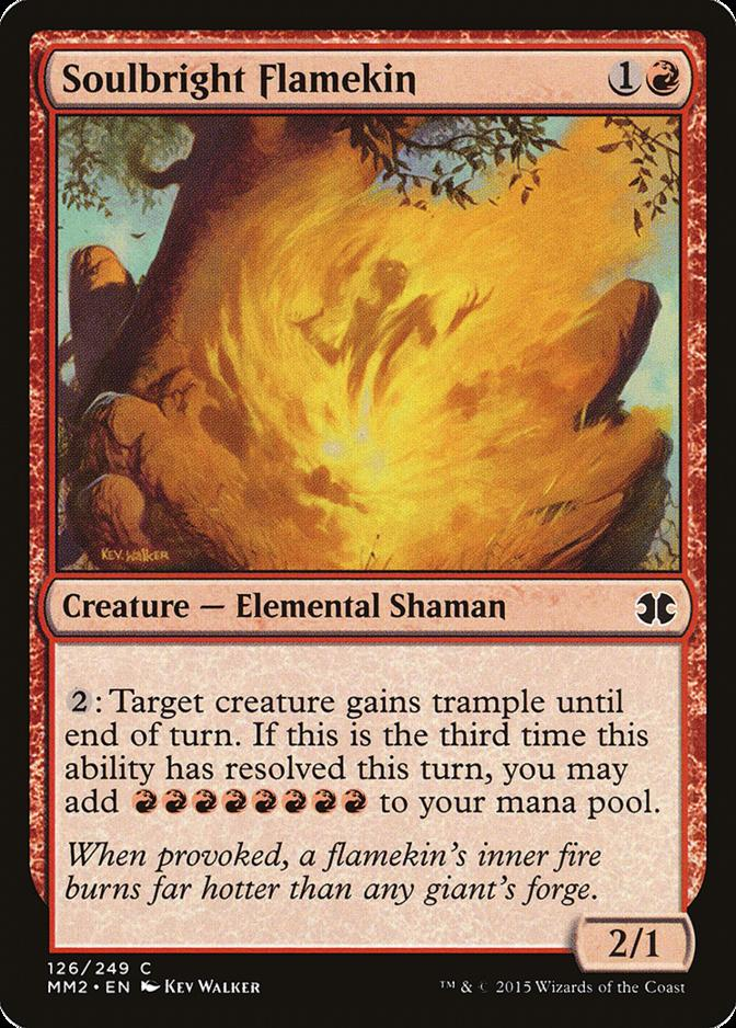 Soulbright Flamekin [MM2]