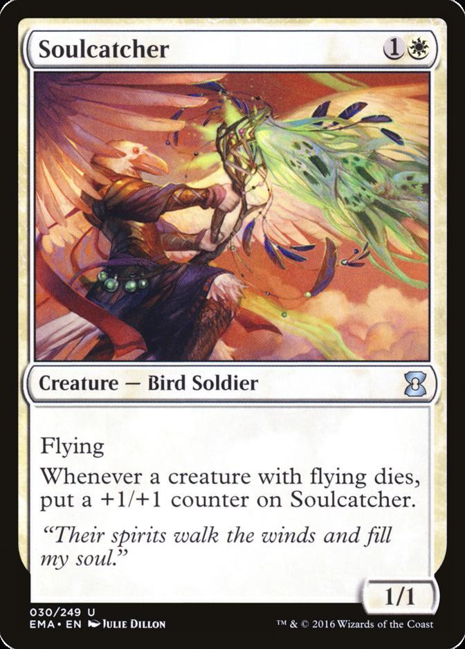 Soulcatcher [EMA]