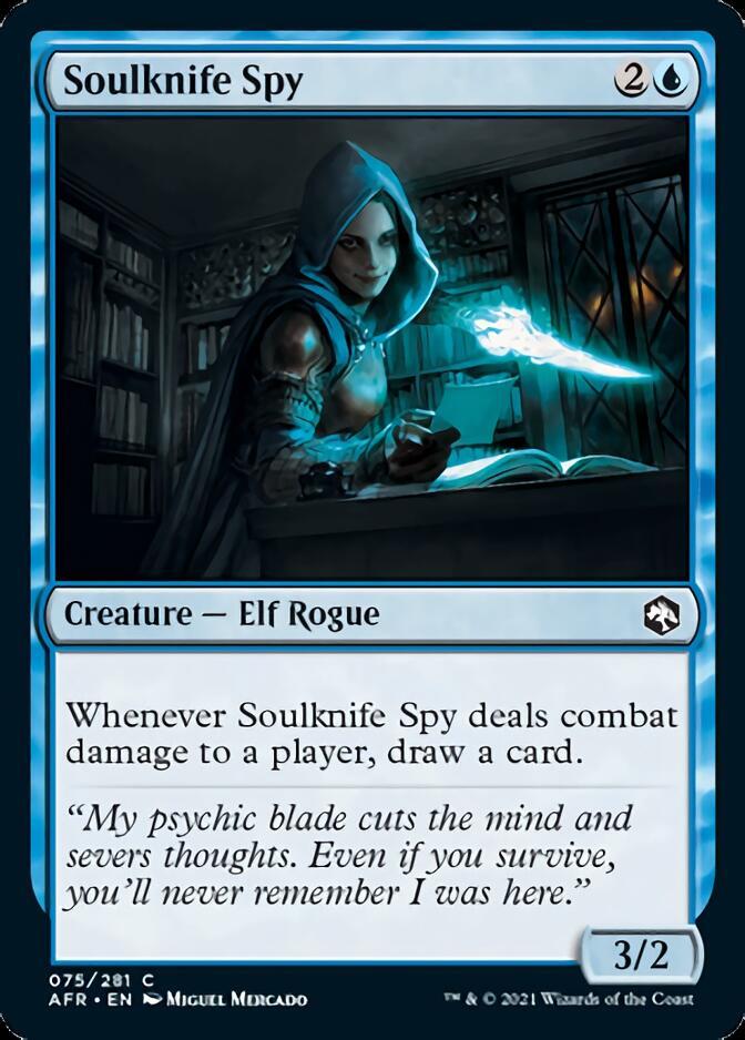Soulknife Spy [AFR]