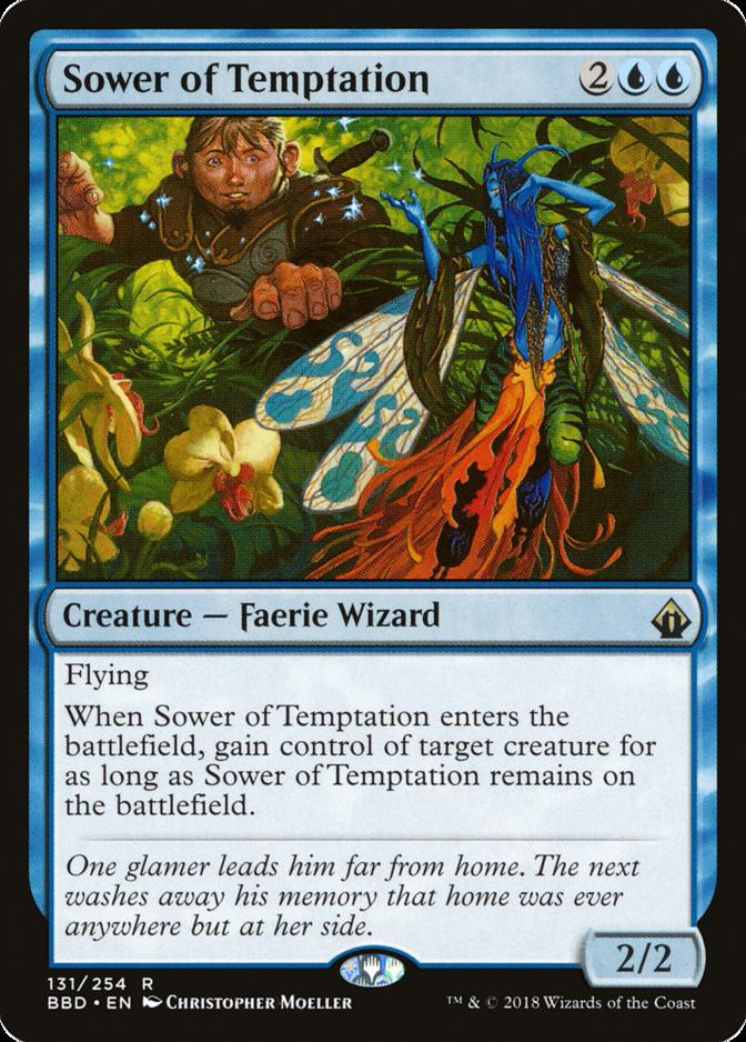 Sower of Temptation [BBD]