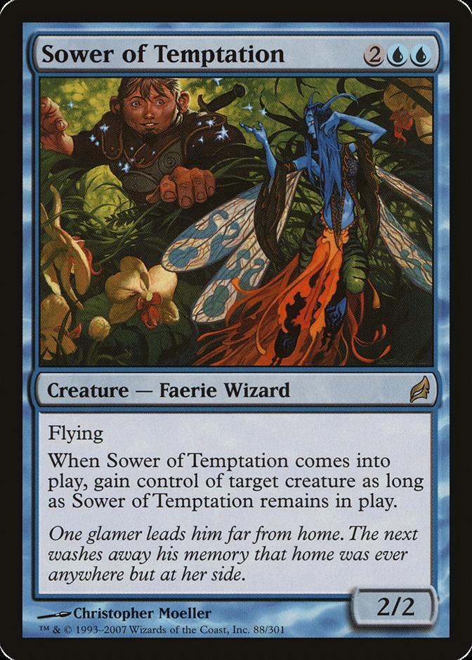 Sower of Temptation [LRW] (F)