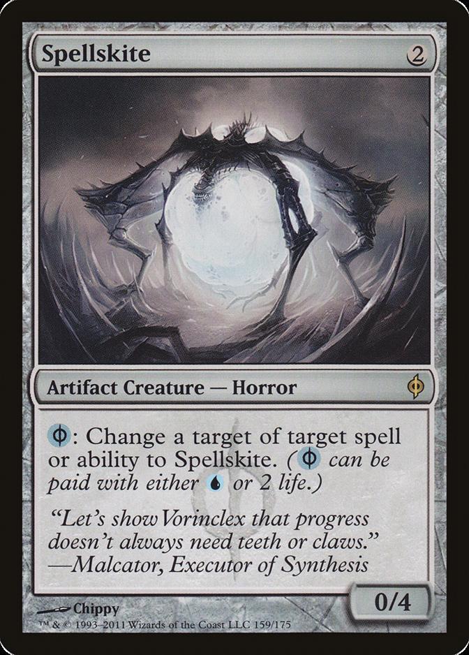 Spellskite [NPH]