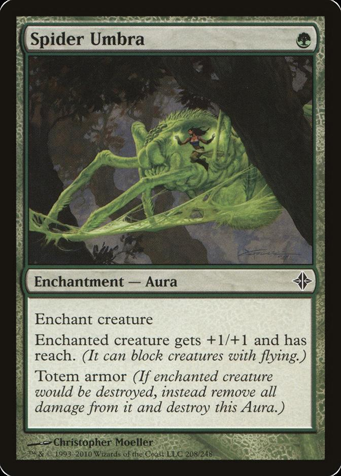 Spider Umbra [ROE] (F)