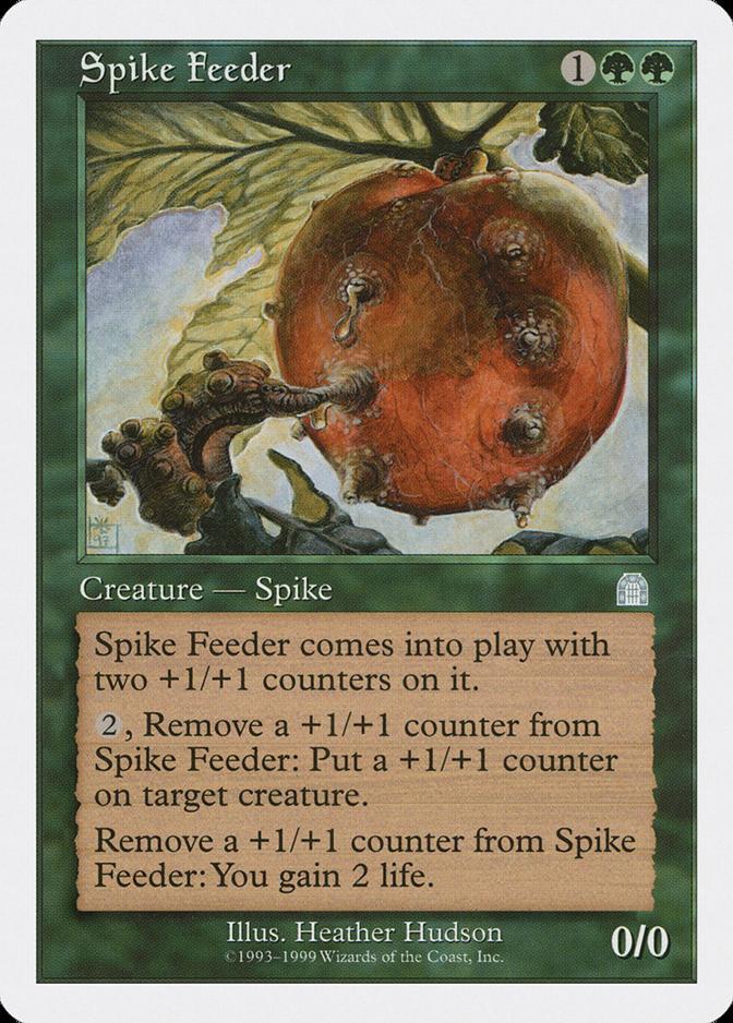 Spike Feeder [BRB]