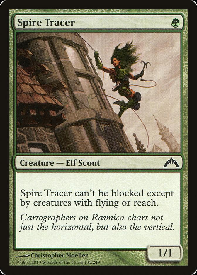 Spire Tracer [GTC]