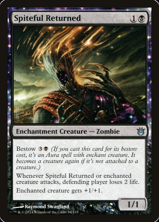 Spiteful Returned [BNG]