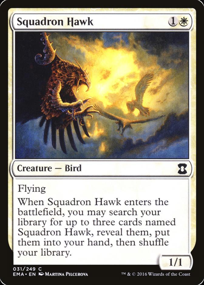 Squadron Hawk [EMA]