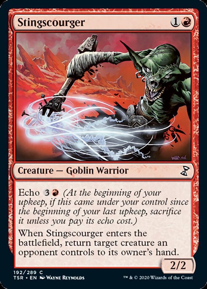Stingscourger [TSR]