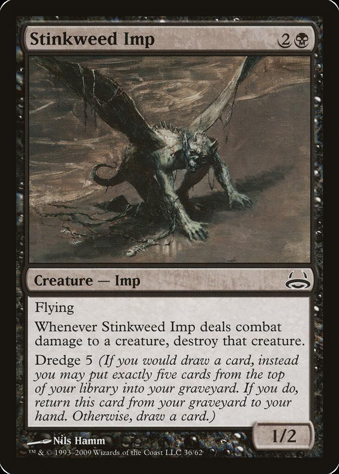 Stinkweed Imp [DDC]