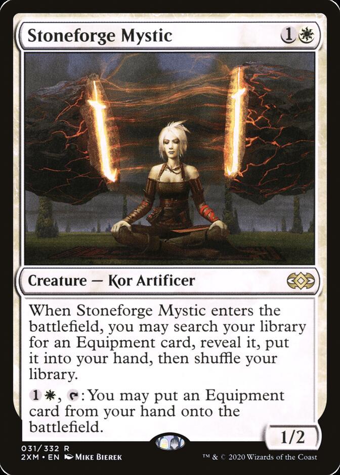 Stoneforge Mystic [2XM]