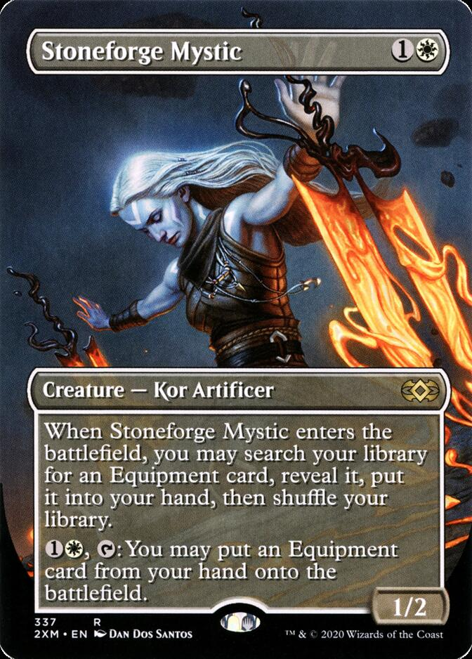 Stoneforge Mystic [P2XM]