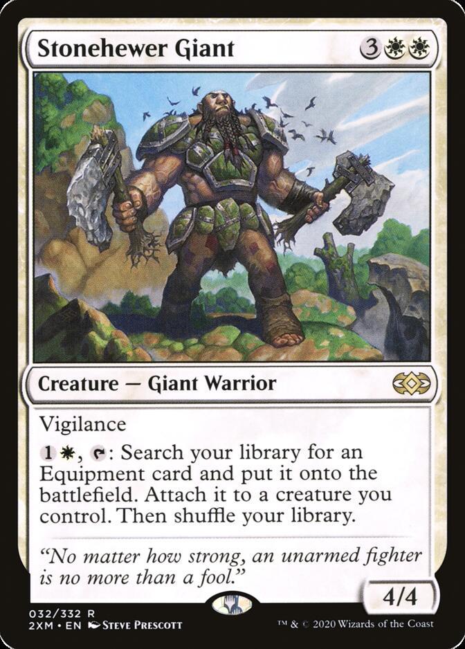 Stonehewer Giant [2XM]