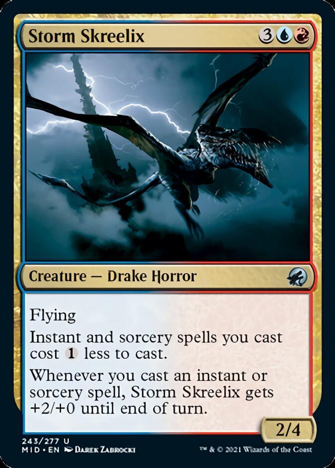 Storm Skreelix [MID]
