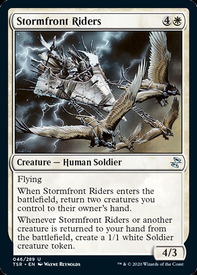 Stormfront Riders [TSR]