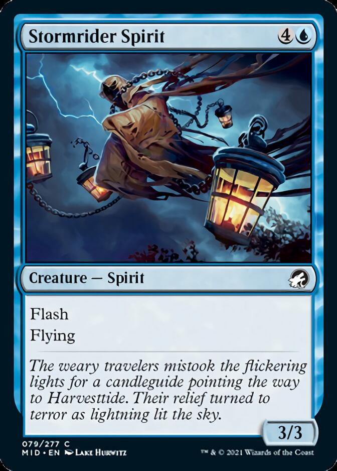 Stormrider Spirit [MID]