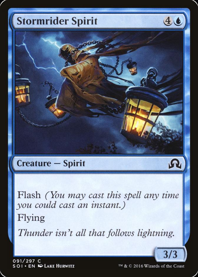 Stormrider Spirit [SOI]