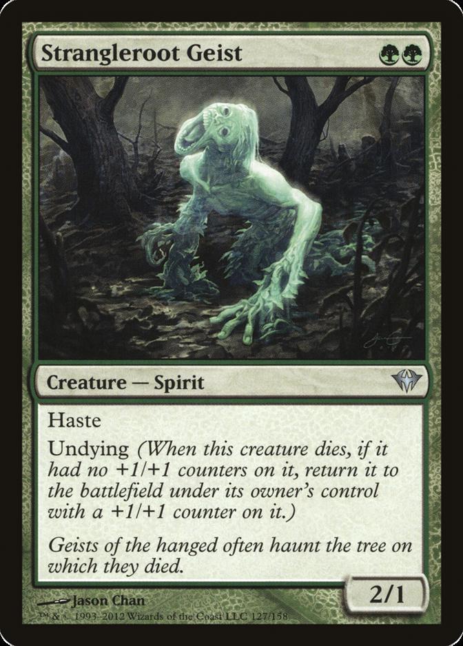 Strangleroot Geist [DKA]