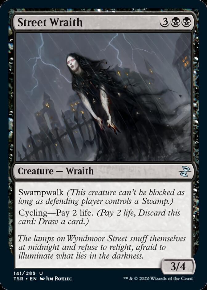 Street Wraith [TSR]