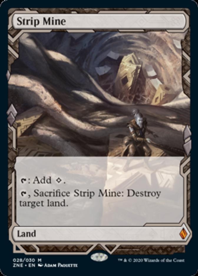 Strip Mine [ZNE]