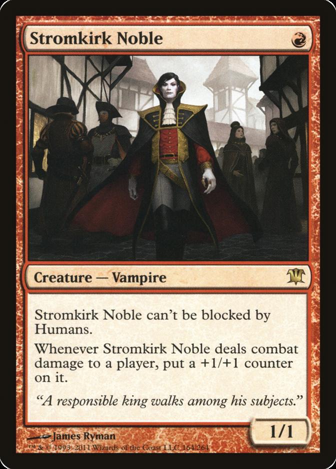 Stromkirk Noble [ISD]