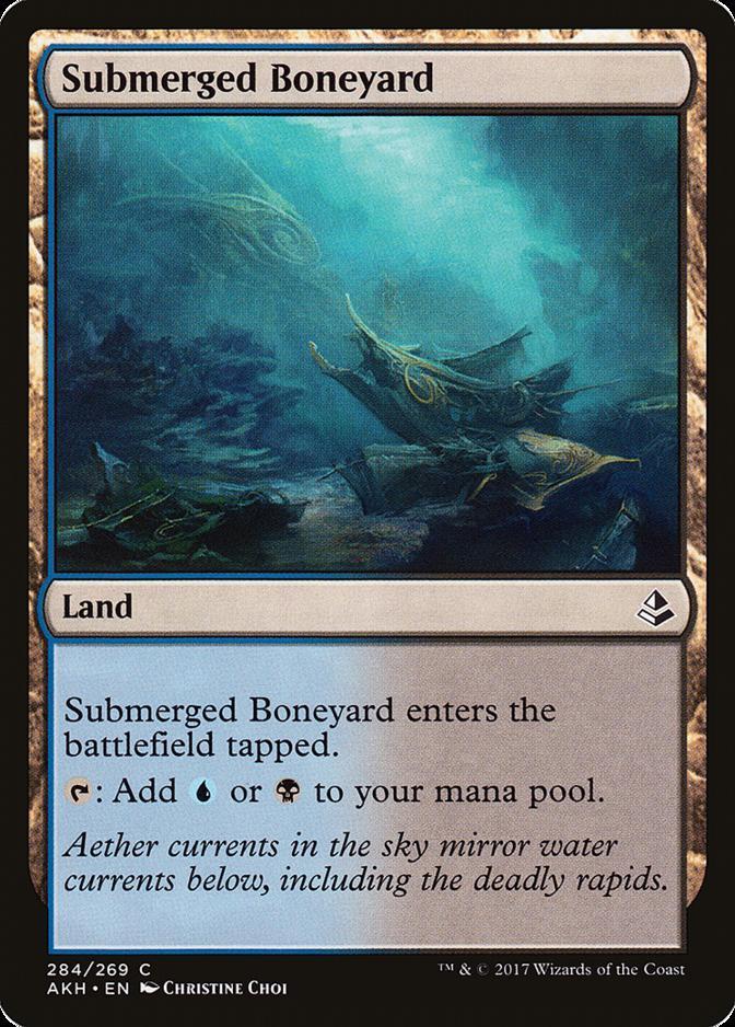 Submerged Boneyard [AKH]