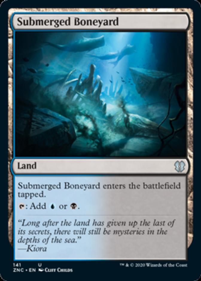 Submerged Boneyard [ZNC]