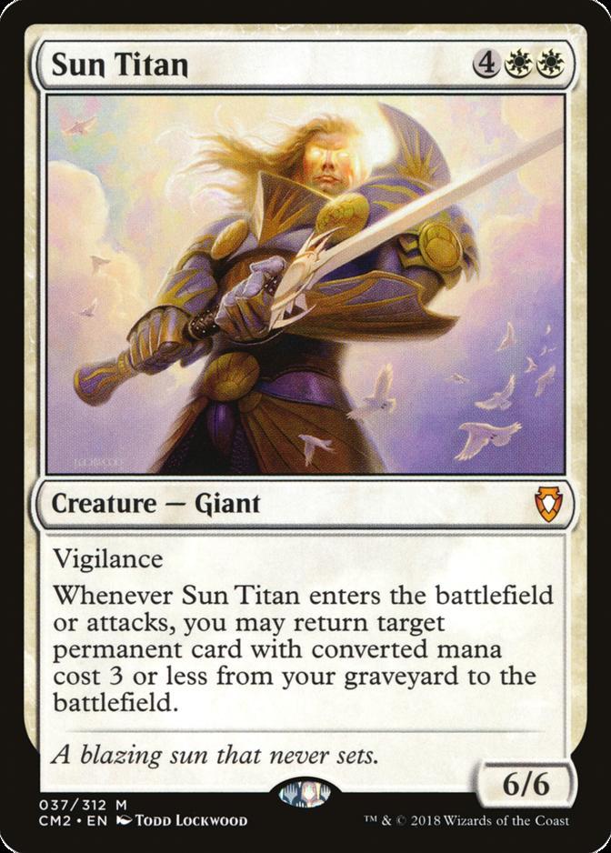 Sun Titan [CM2]