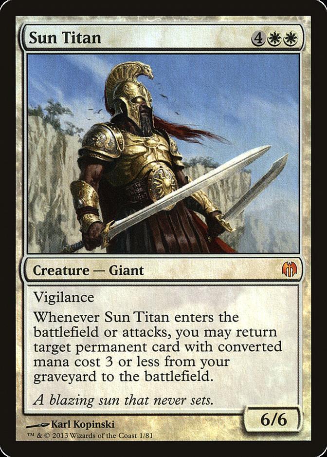 Sun Titan [DDL] (F)