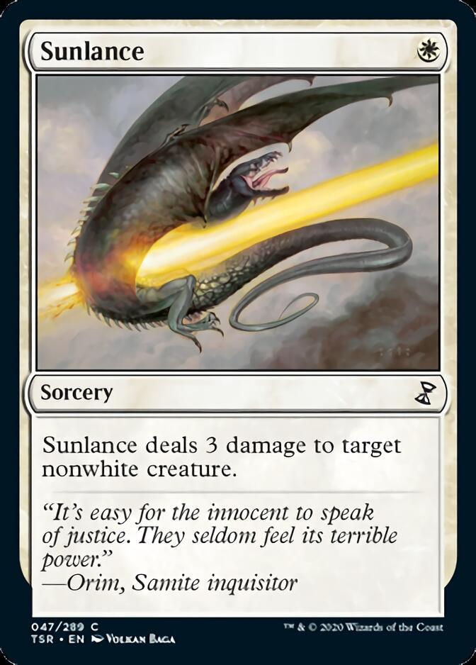 Sunlance [TSR]