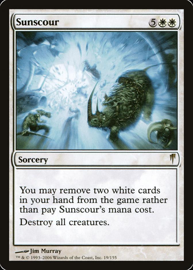 Sunscour [CSP]