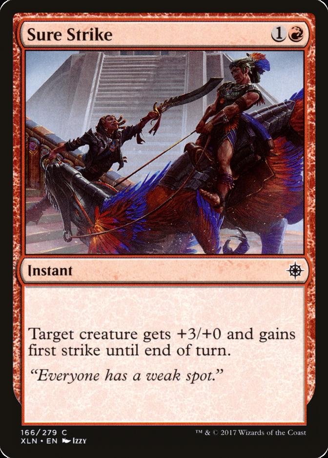 Sure Strike [XLN]