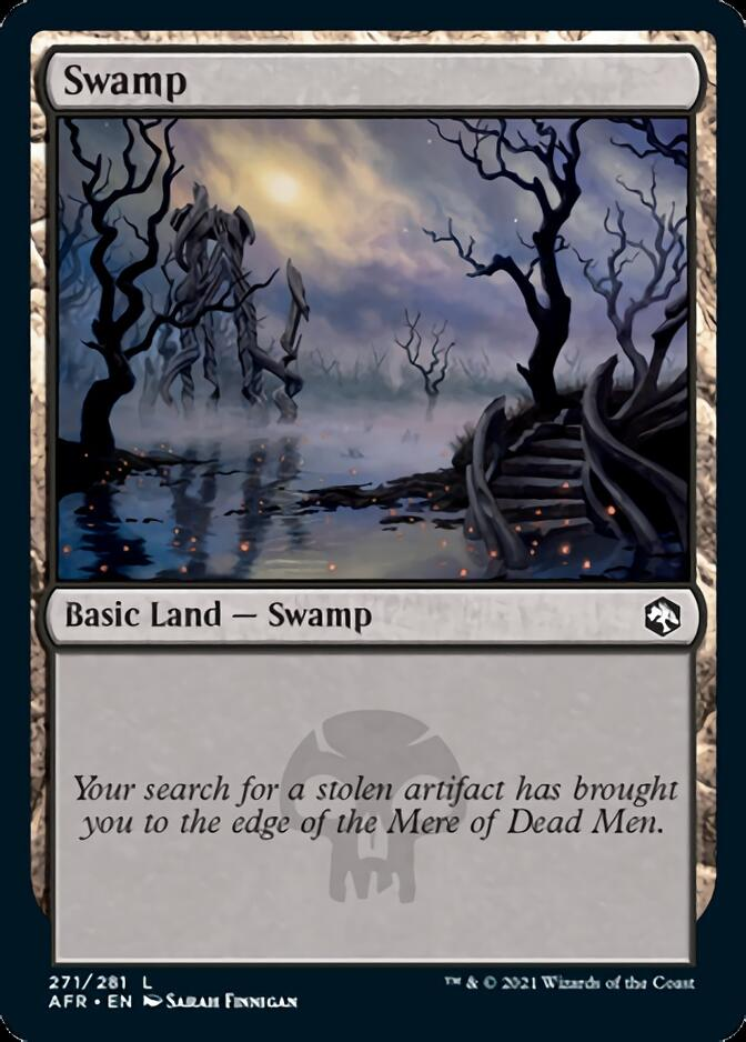 Swamp <271> [AFR]