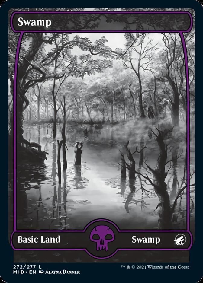 Swamp <272> [MID]