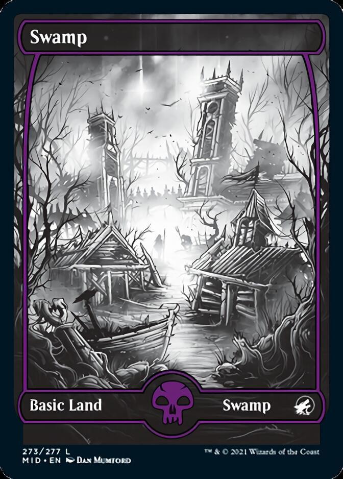 Swamp <273> [MID]
