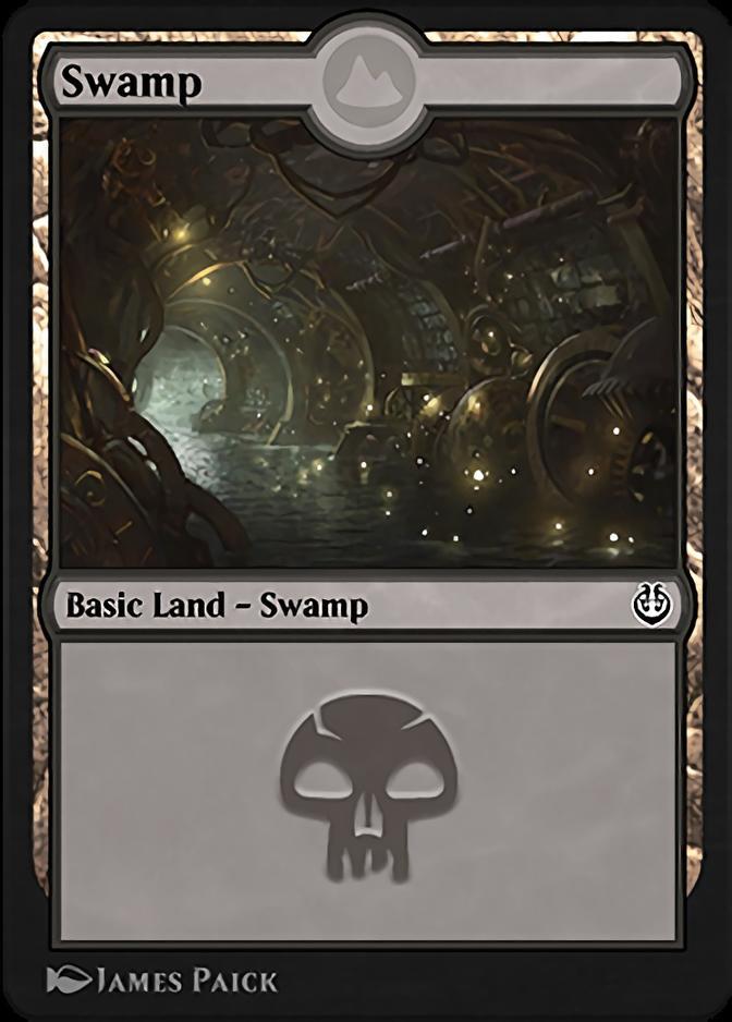 Swamp <294> [KLR]