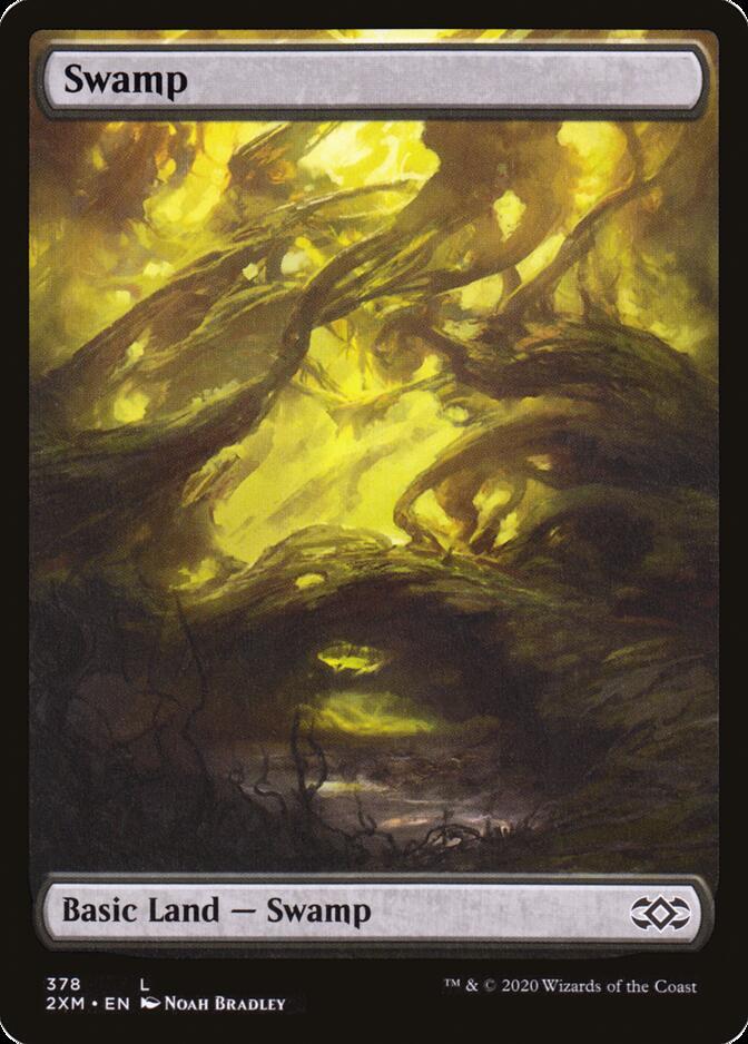 Swamp <378> [P2XM]