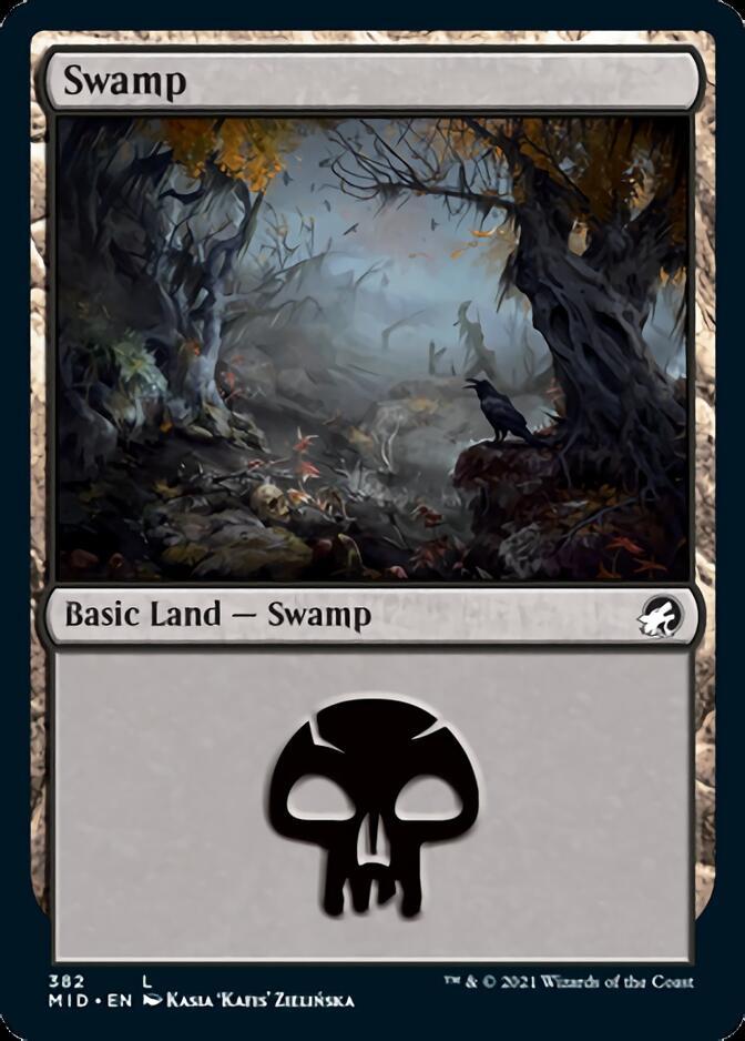 Swamp <382> [MID]