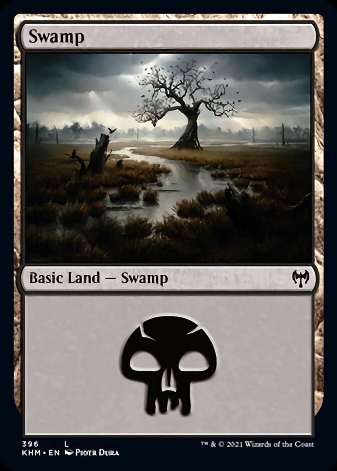 Swamp <396> [KHM]