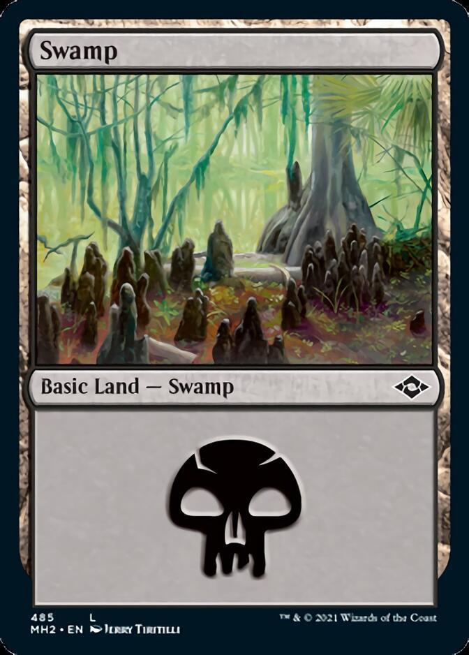 Swamp <485> [MH2]