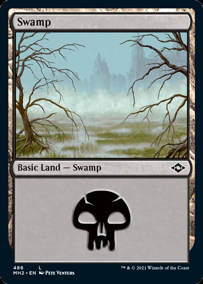 Swamp <486> [MH2]