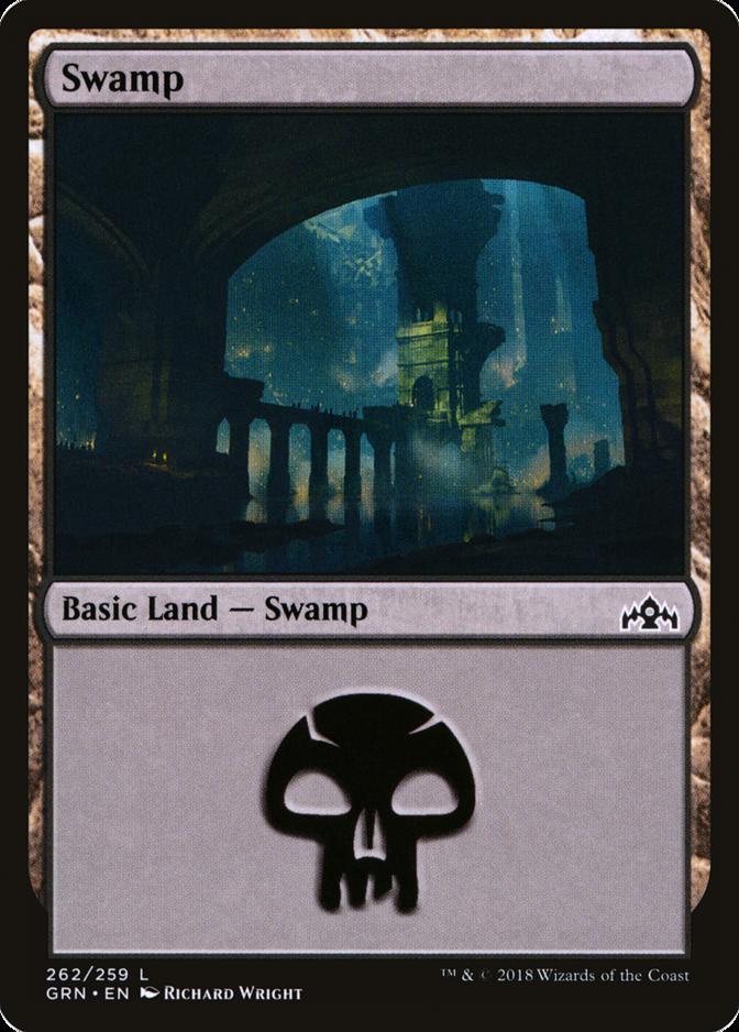 Swamp [GRN]