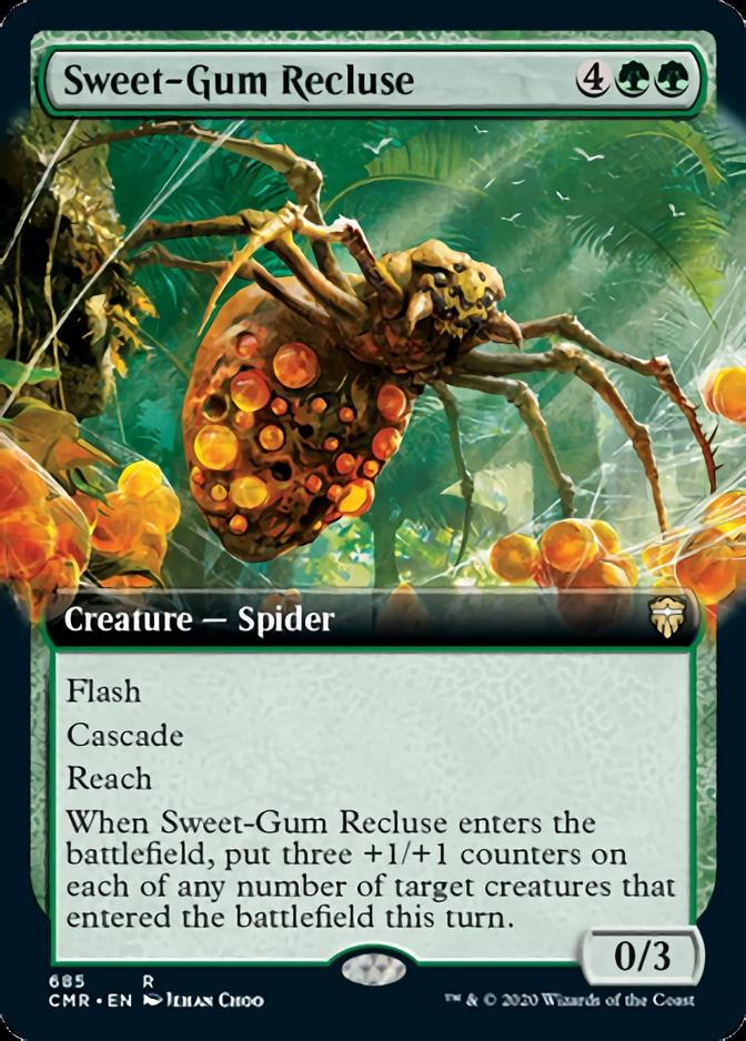 Sweet-Gum Recluse [PCMR]